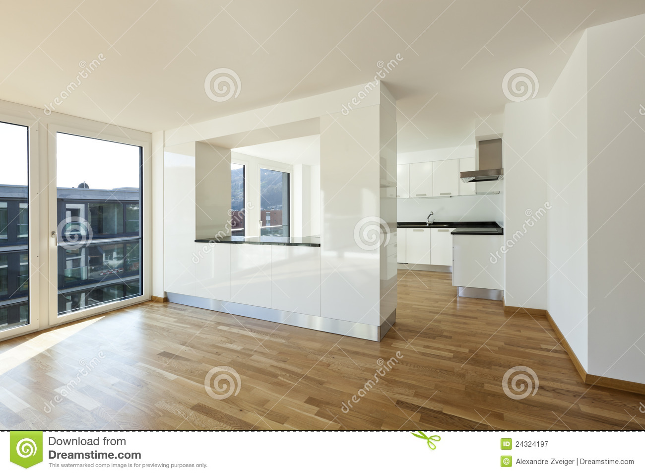 appartement neuf intrieur