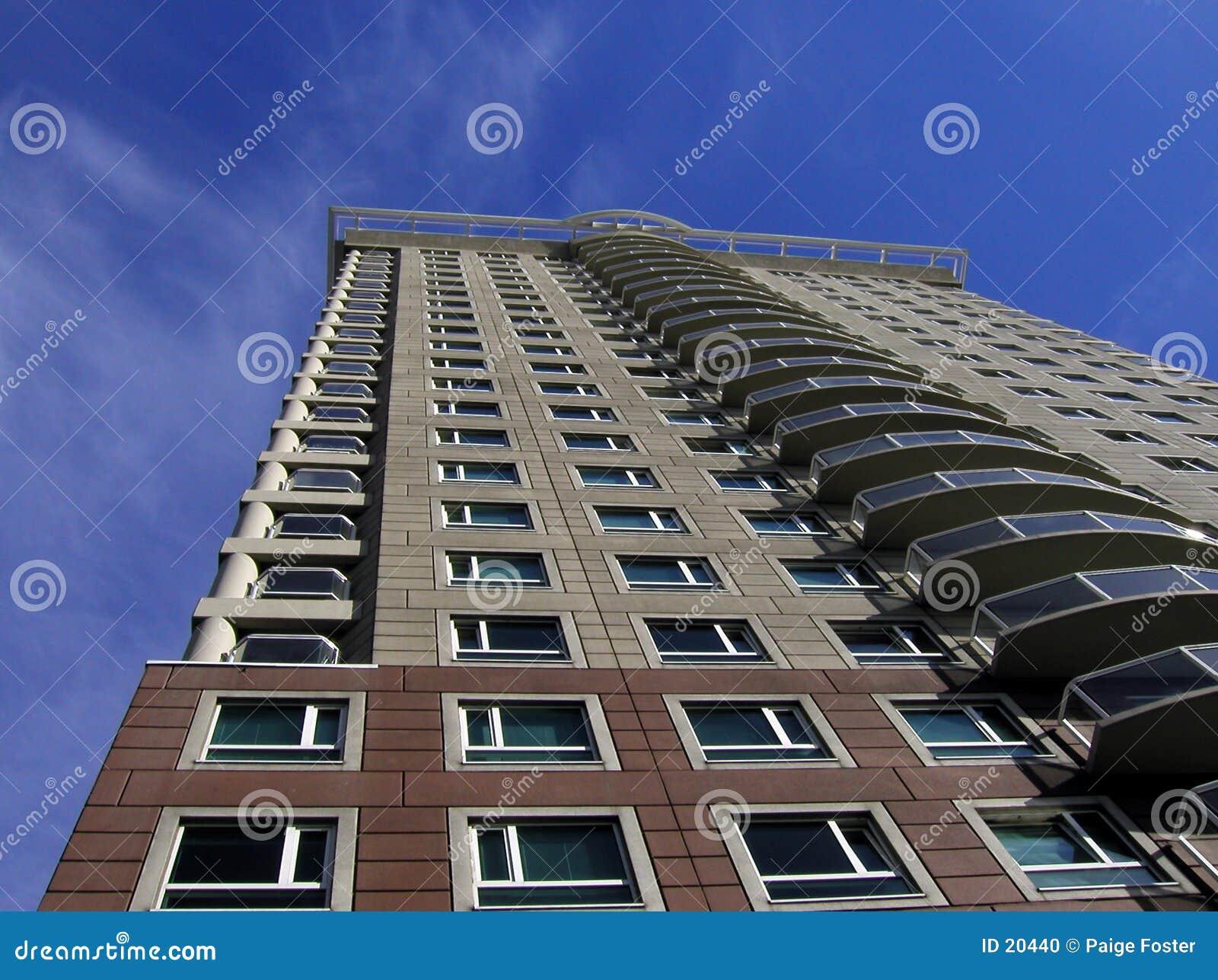 Appartements élevés