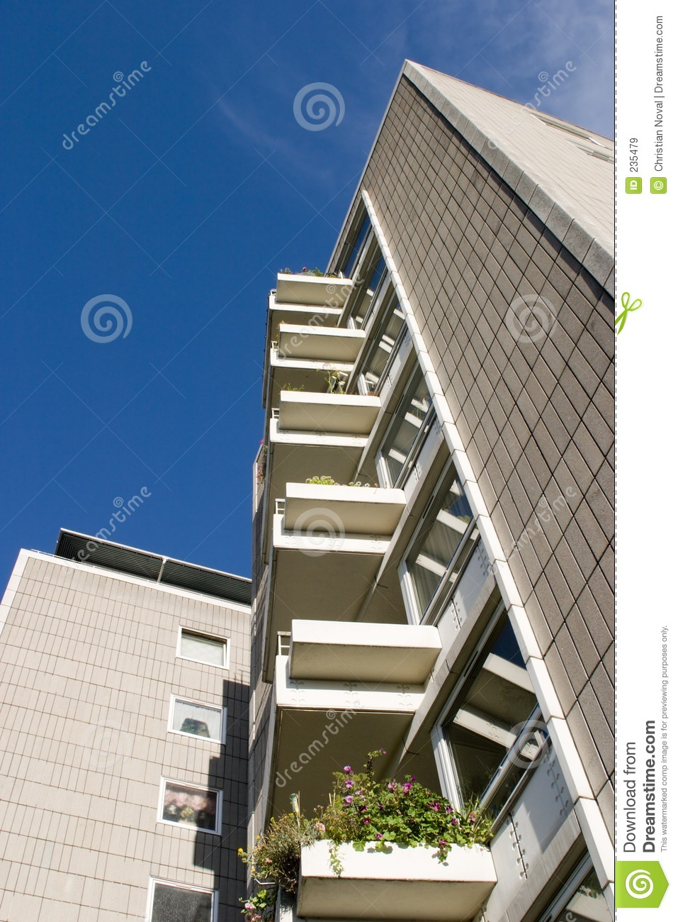 Appartements 6