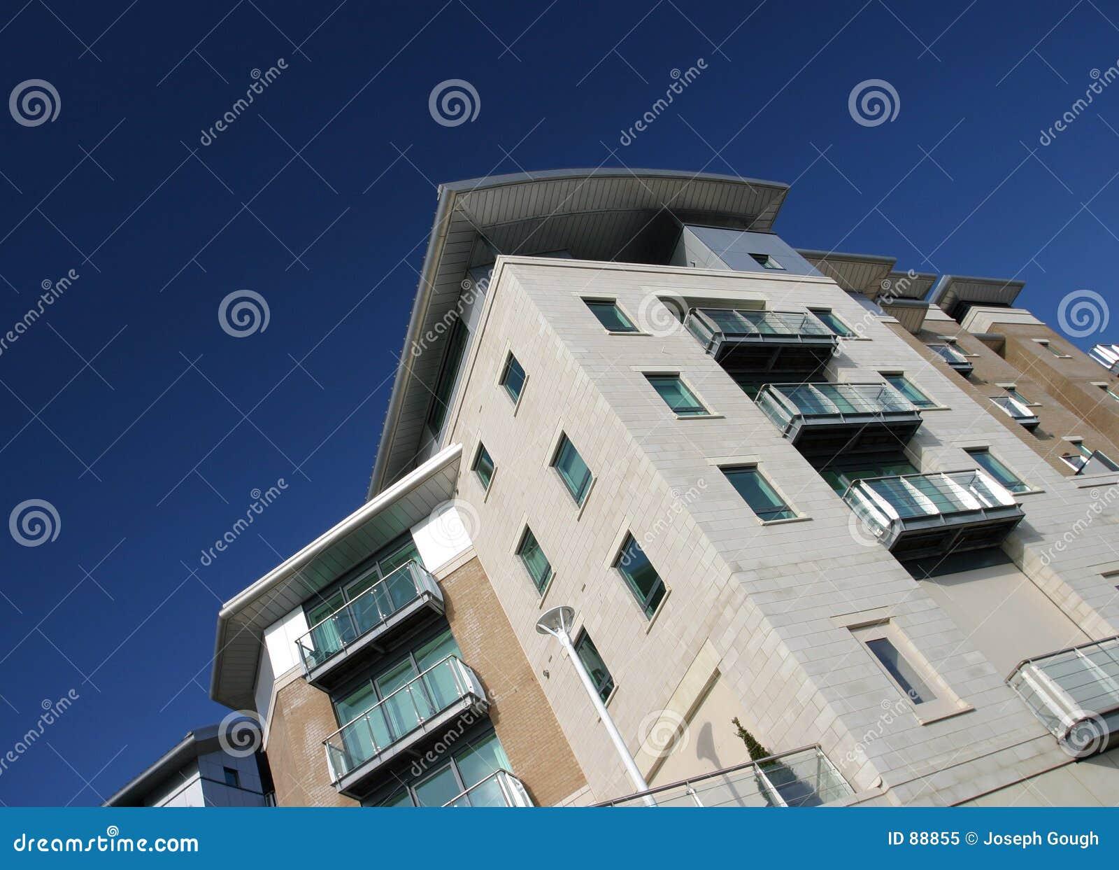 Appartements modernes
