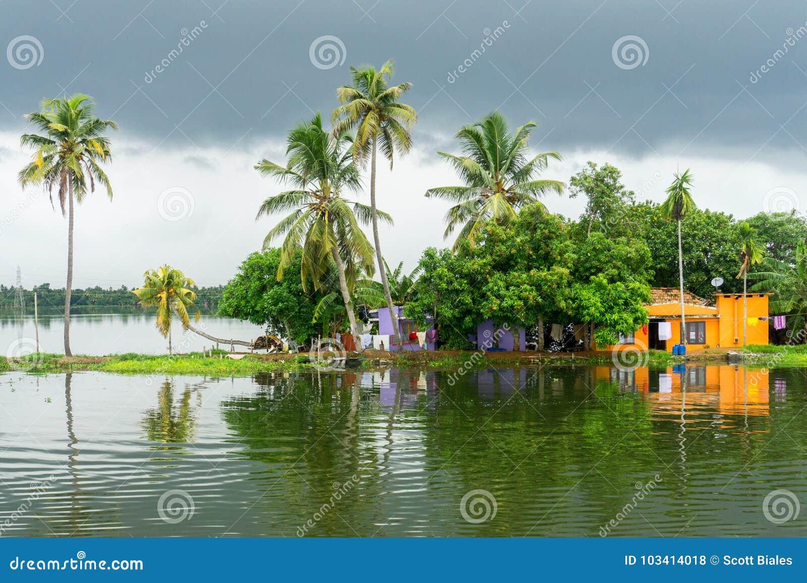 Appelley Κεράλα, Ινδία