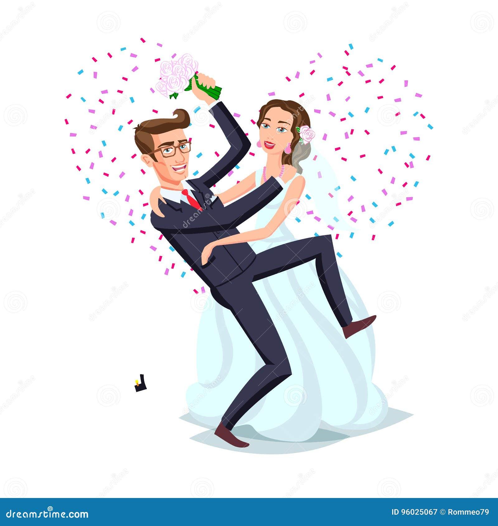 coppie sposate datate di nuovo