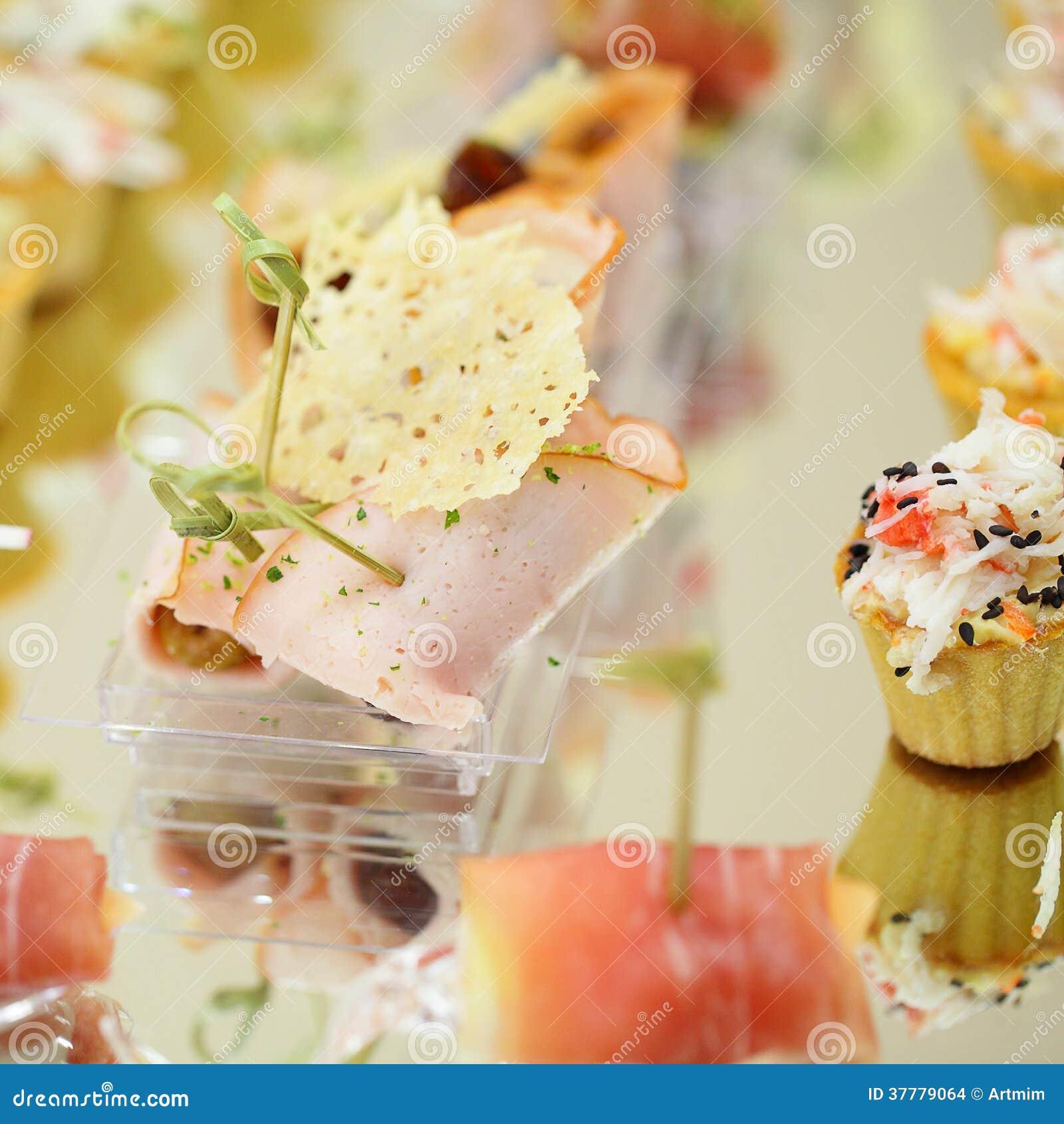 essayez gourmet catering service