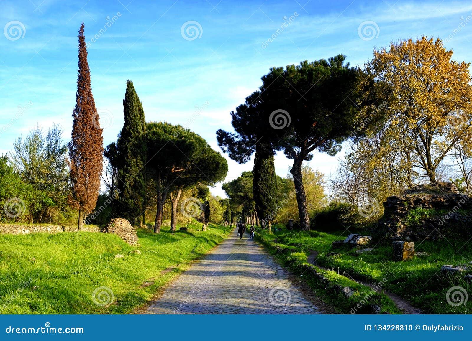 Appian sposób