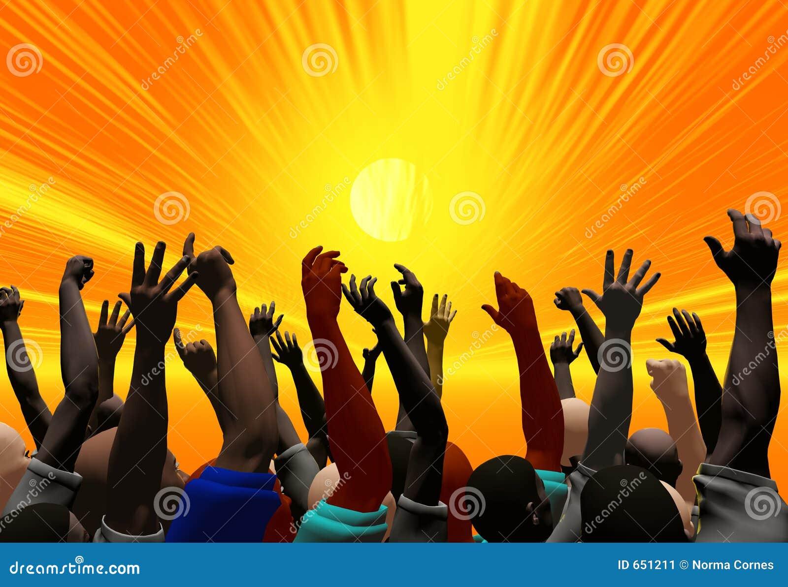 Applause Stock Image - Image: 651211