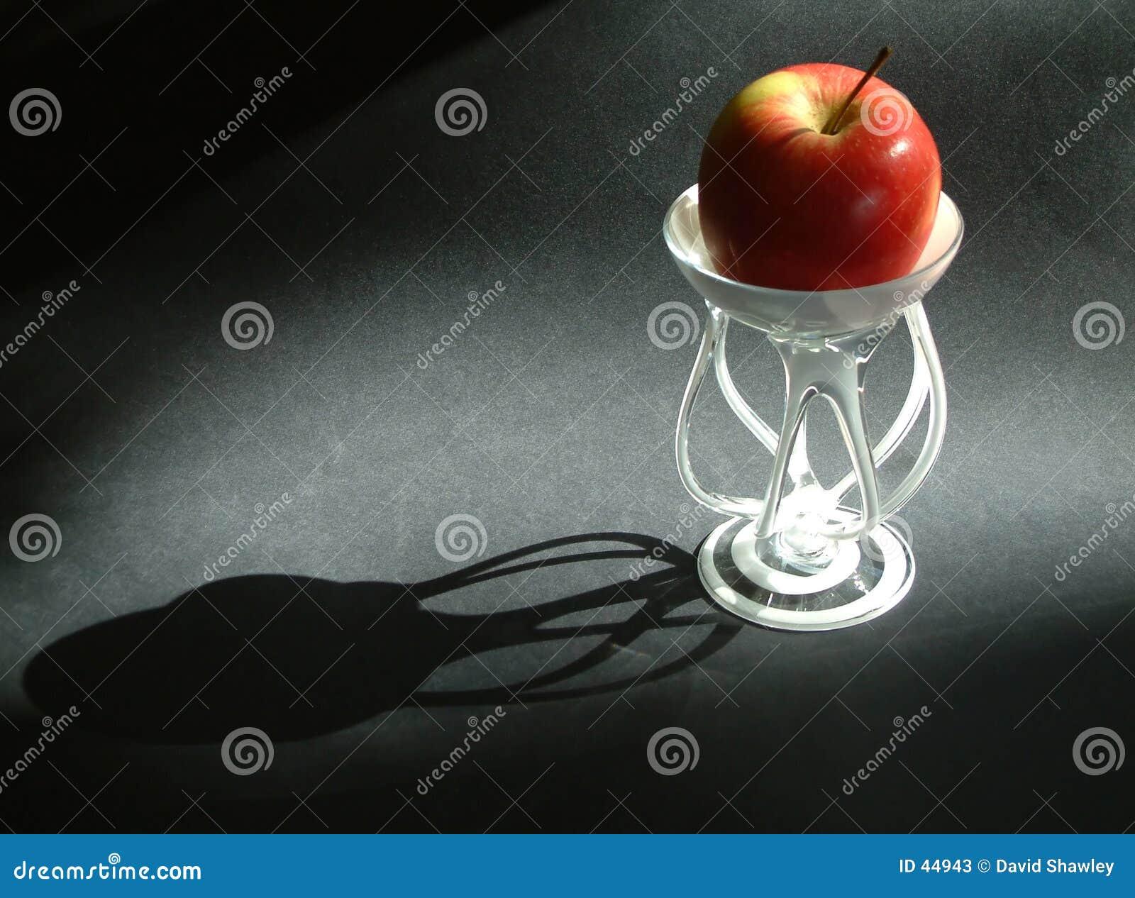 Download Apple imagen de archivo. Imagen de fruta, manzana, soporte - 44943