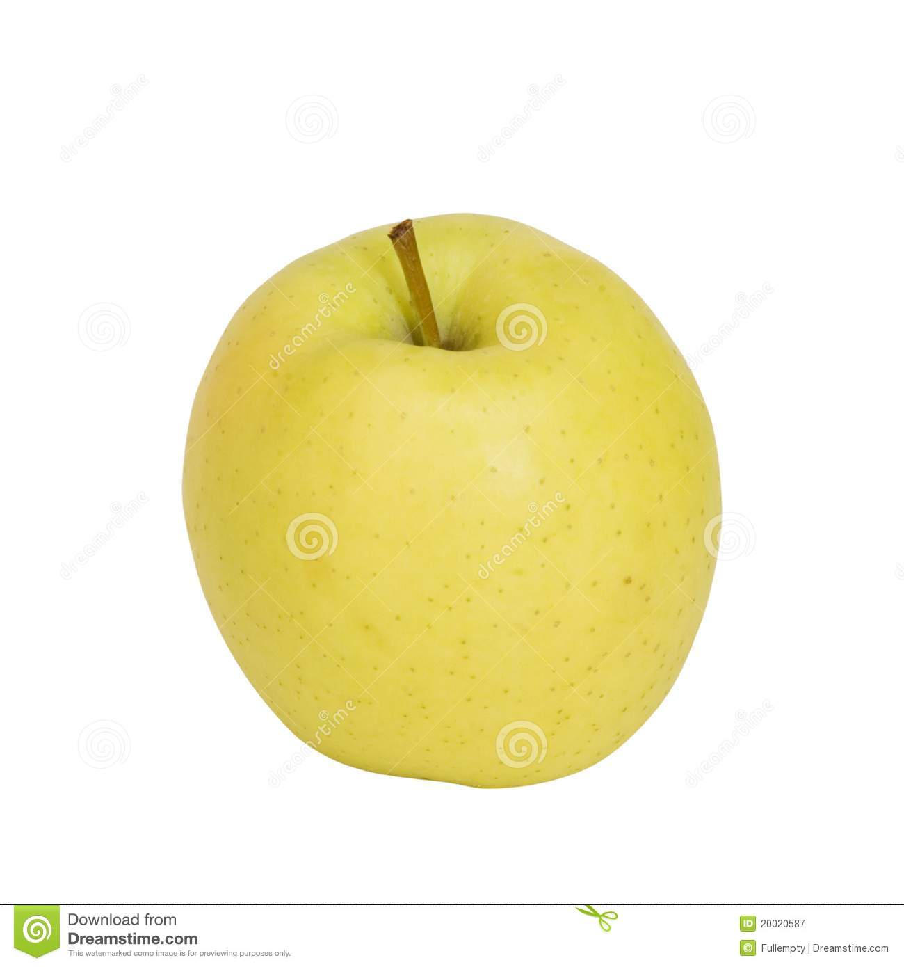 Apple d or