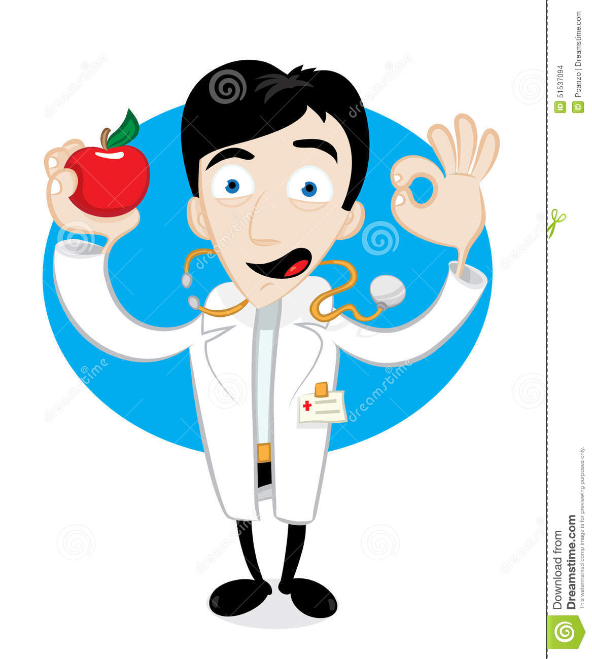 an apple a day keeps the doctor away Eating an apple a day is not associated with fewer visits to the doctor, a us study published by jama internal medicine has found1 the researchers said that they conducted the study because the claim that an apple a day keeps the doctor away had never been rigorously examined the saying.