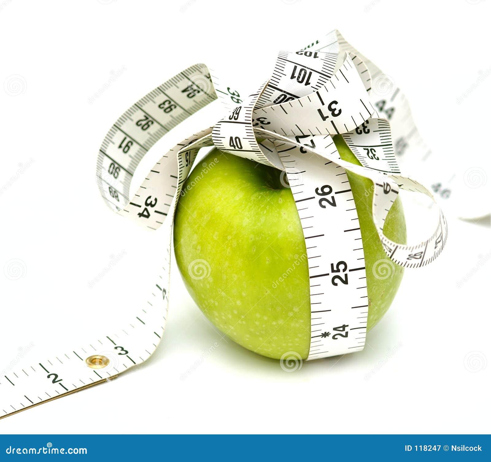 Apple-Diät