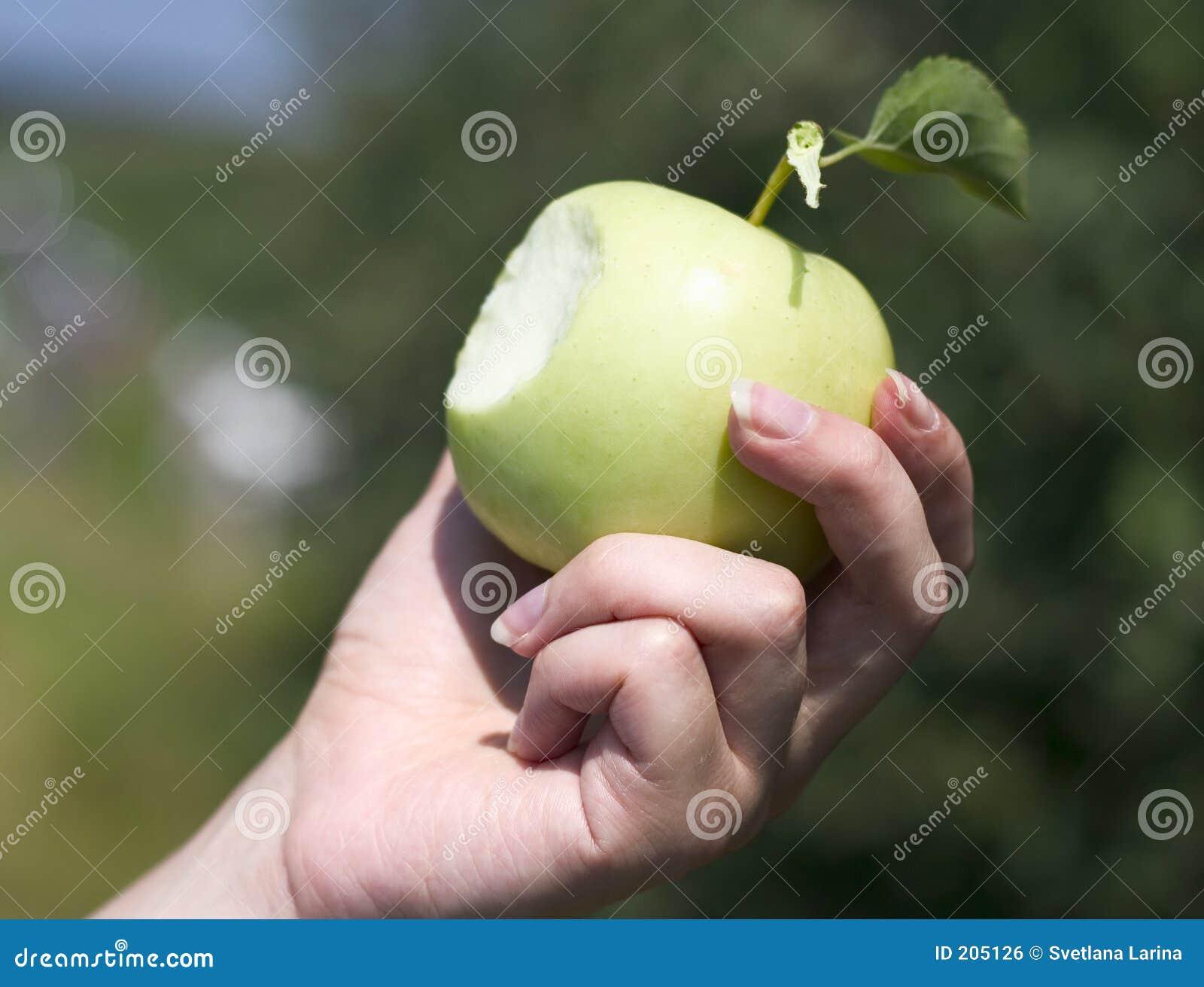 Apple a disposizione