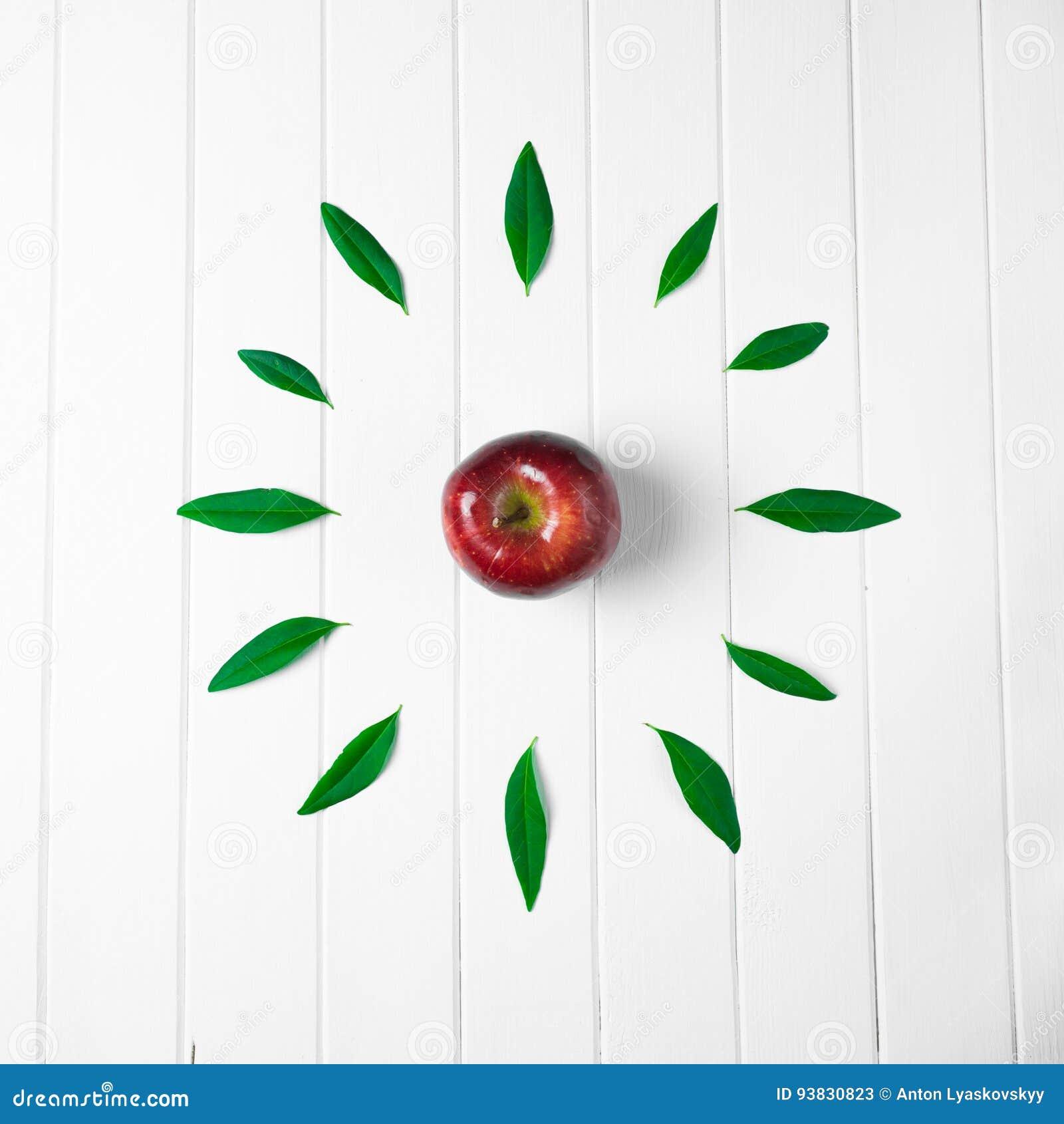 Apple do tempo