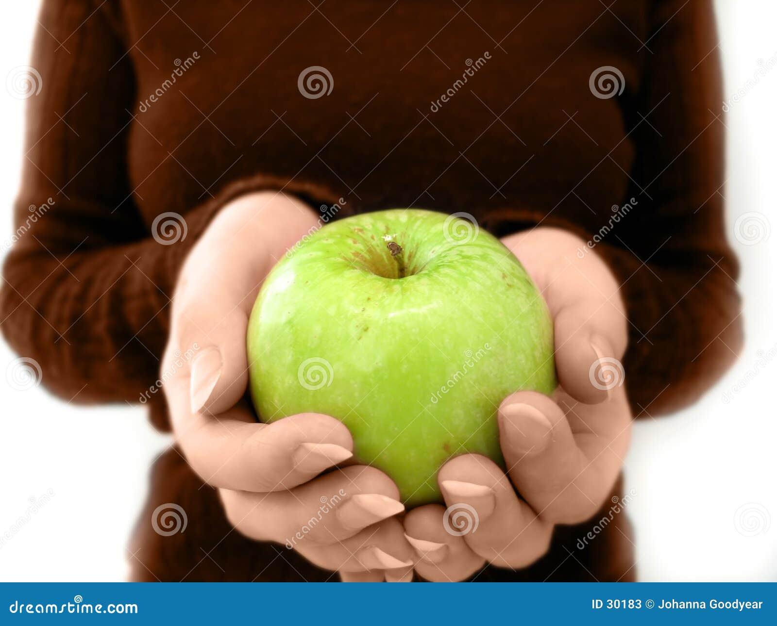 Apple ein Tag