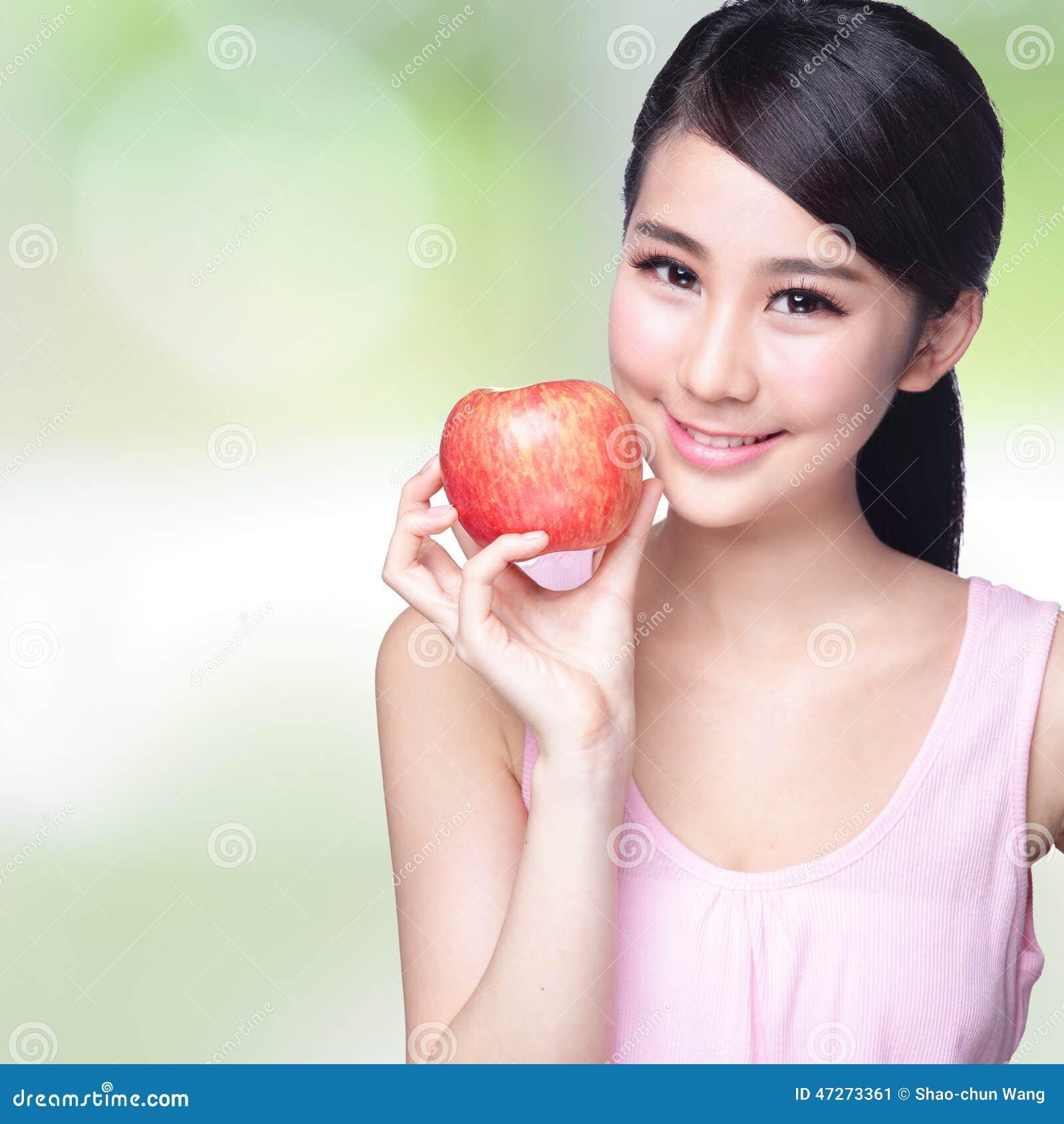 Apple es bueno para la salud