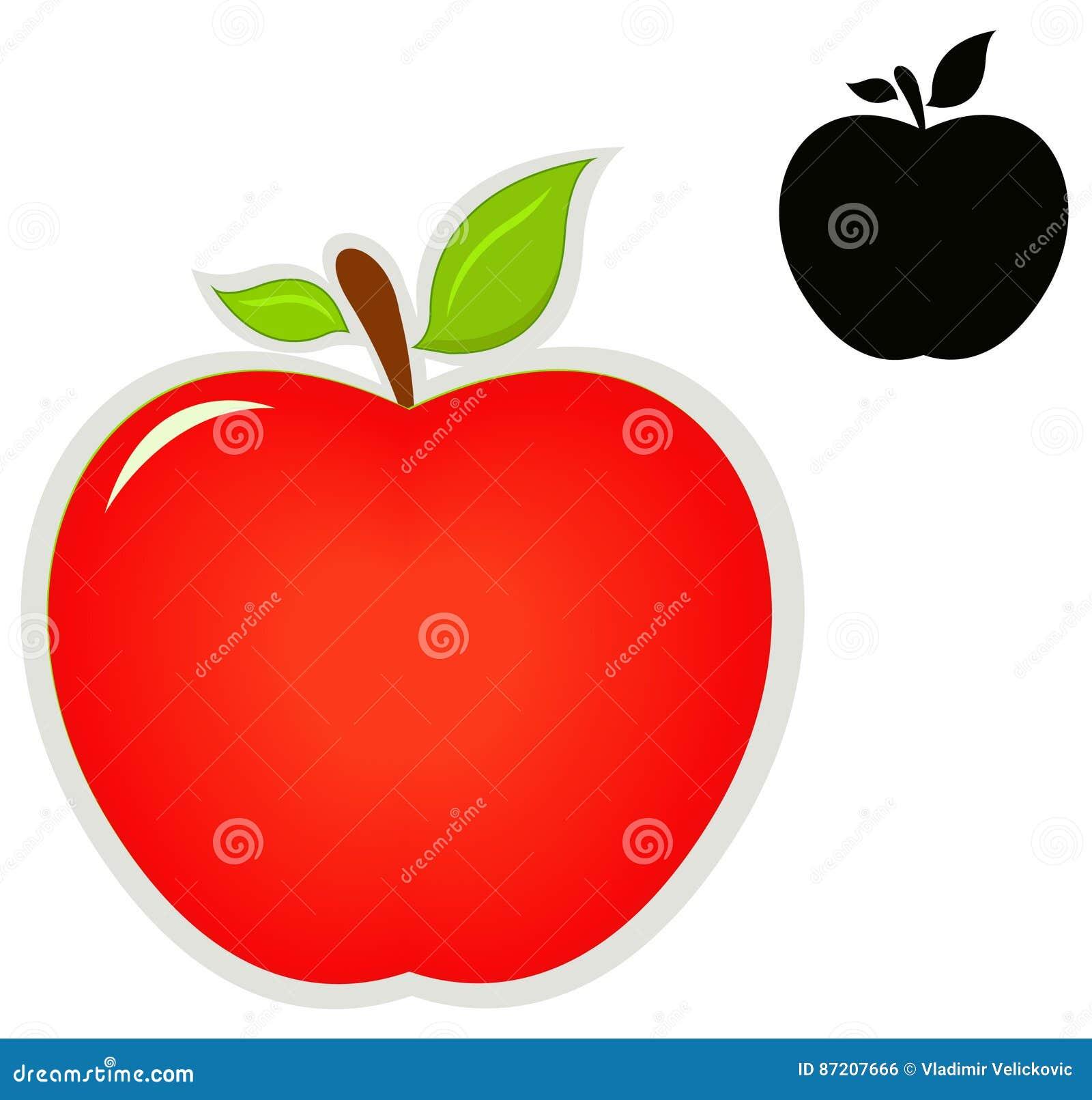 Apple-Ikone