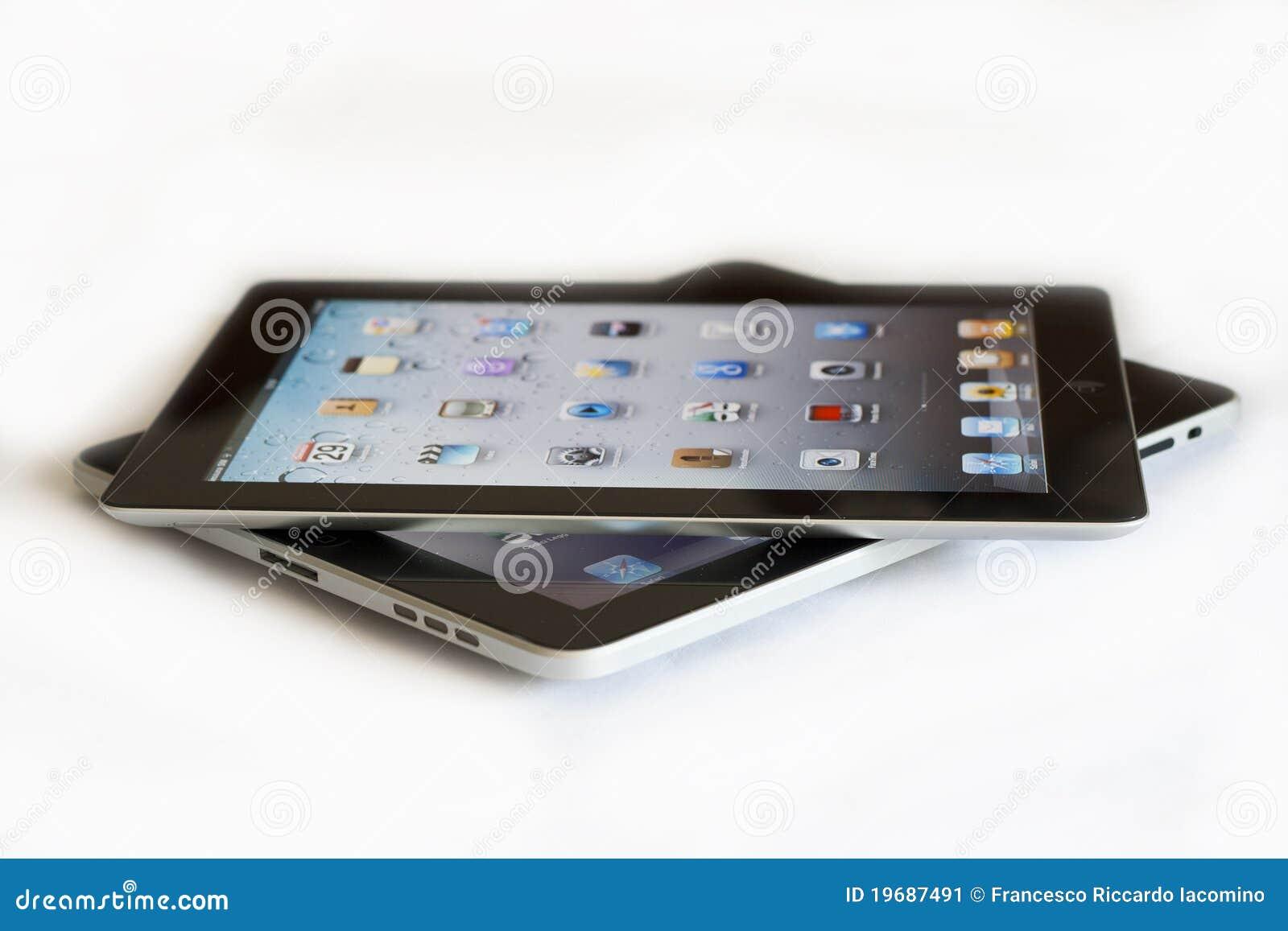 Apple Ipad 2 vs Ipad 1