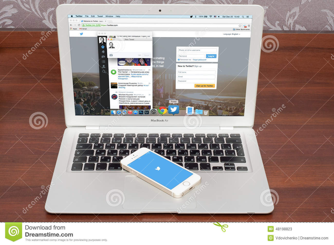 how to download twitter videos to phone