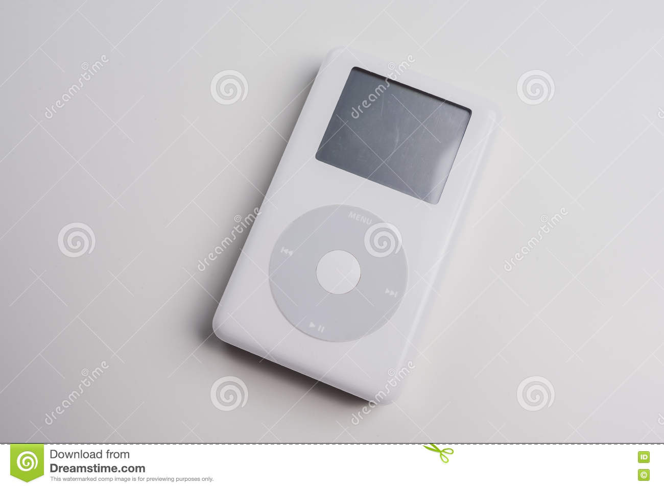 Apple iPod classic (4th Generation). Download preview