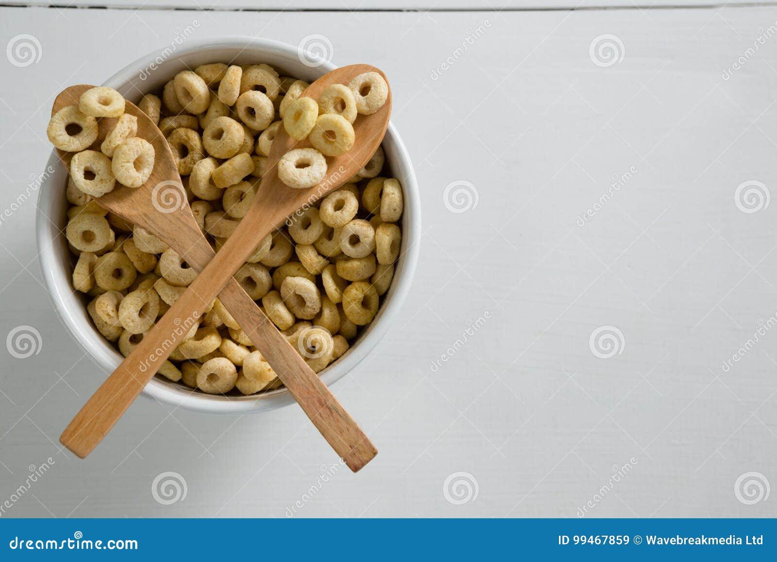 Apple jack in bowl