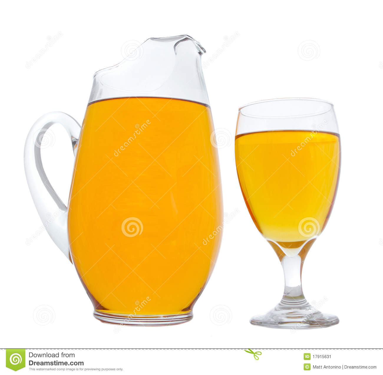 Apple juice and glass stock image. Image of healthy, juice ...