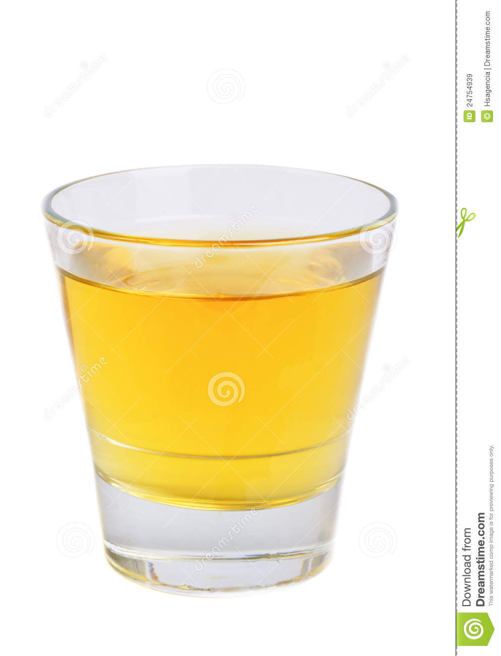 Apple Juice In Glass Royalty Free Stock Images - Image ...