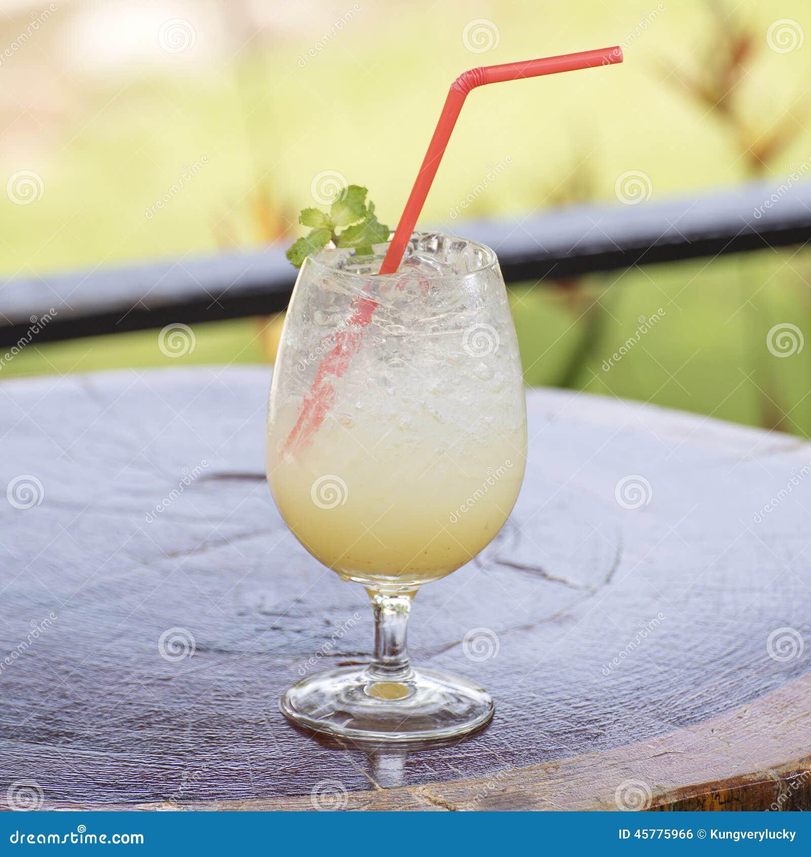 Apple Juice Soda