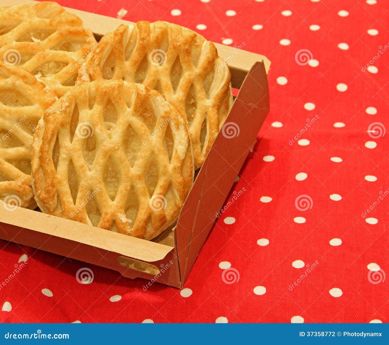 Apple Lattice Cake Pastries Stock Photo Image Of Apples