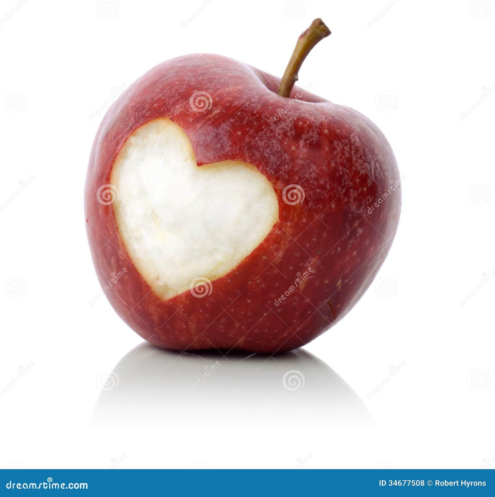 apple food. royalty-free stock photo apple food