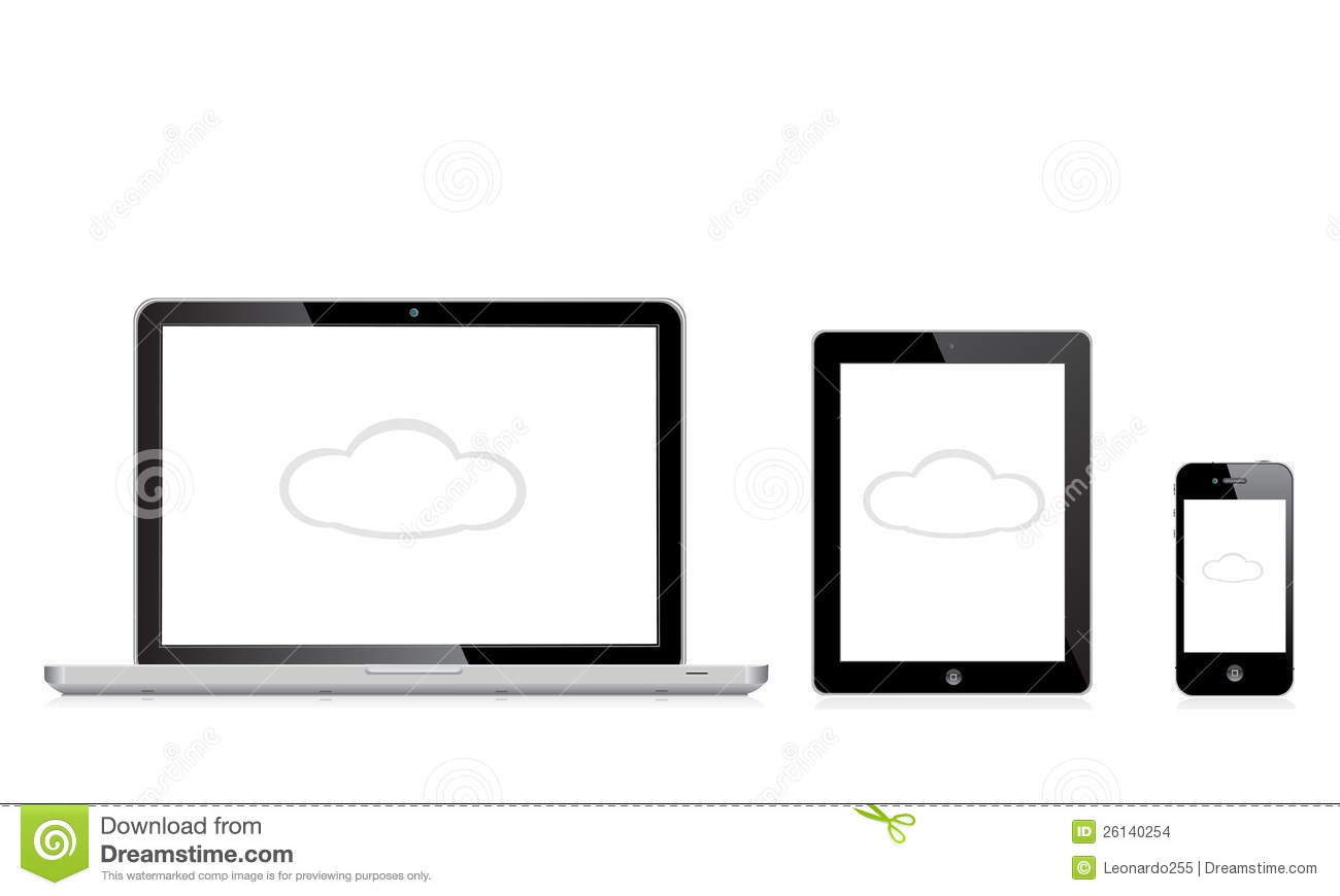 Stock Images Apple Mac Ipad Iphone Image26140254 on iphone desk phone