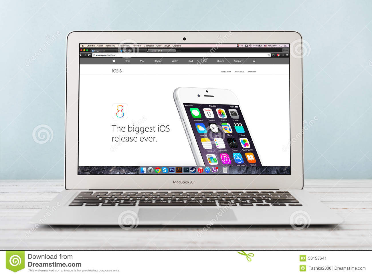 how to clean macbook screen at home