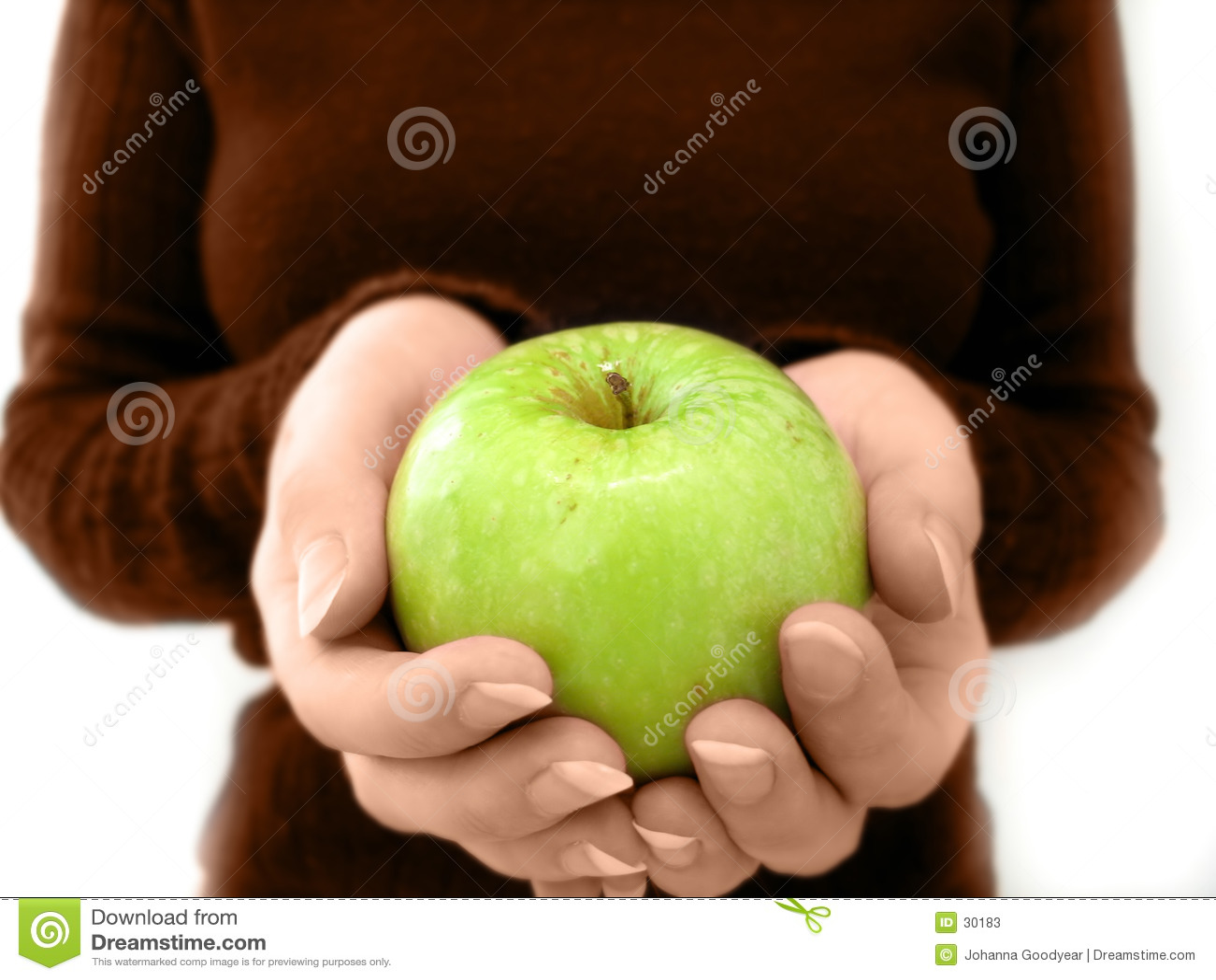 Apple par jour