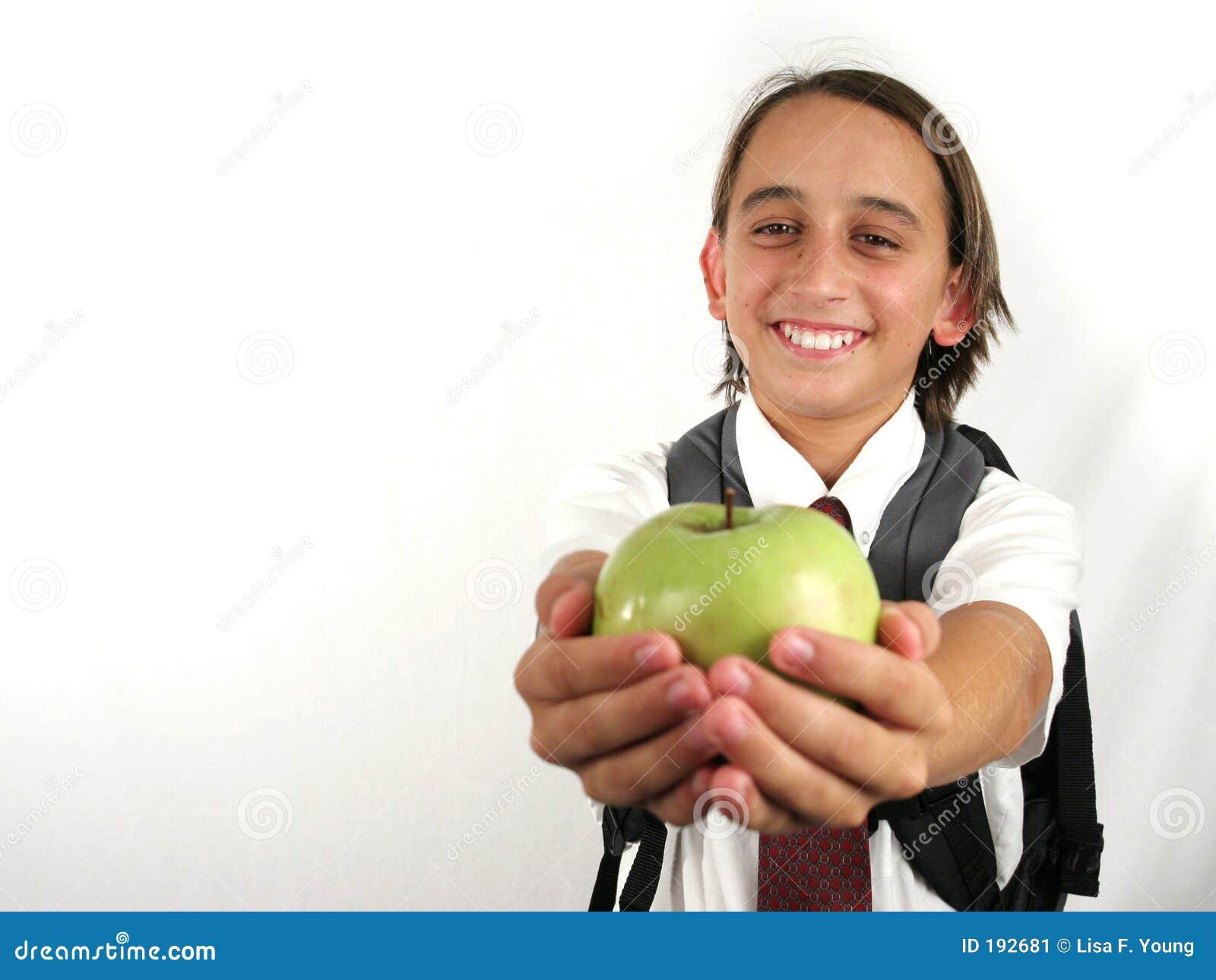 Apple per l insegnante