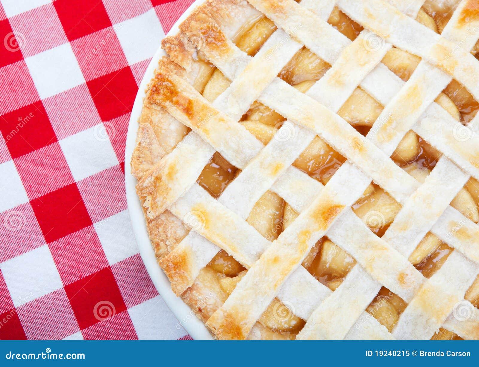 Apple Pie Royalty Free Stock Photo Image 19240215