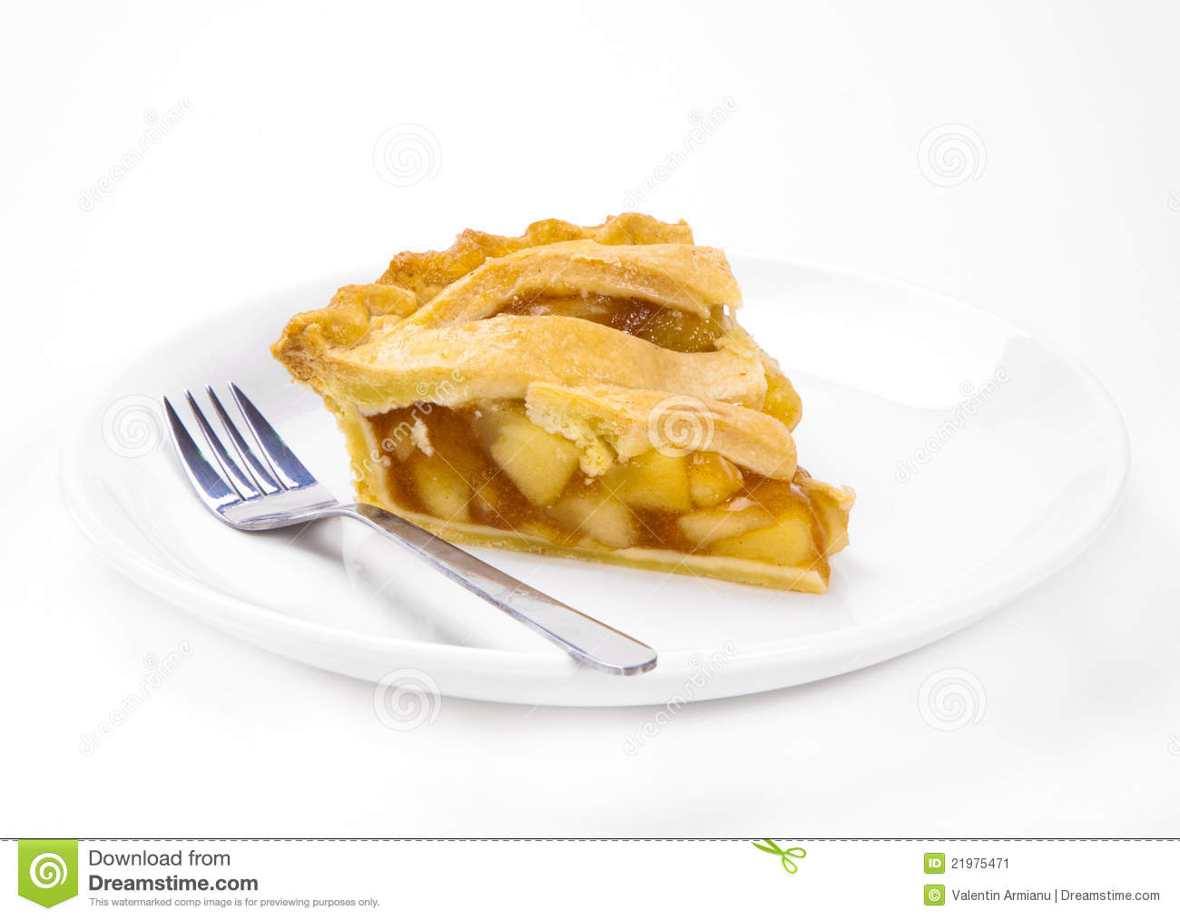 Apple Pie Stock Image - Image: 21975471