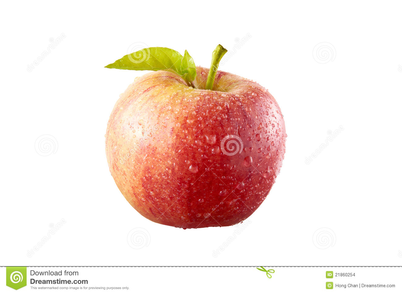 Apple rouge