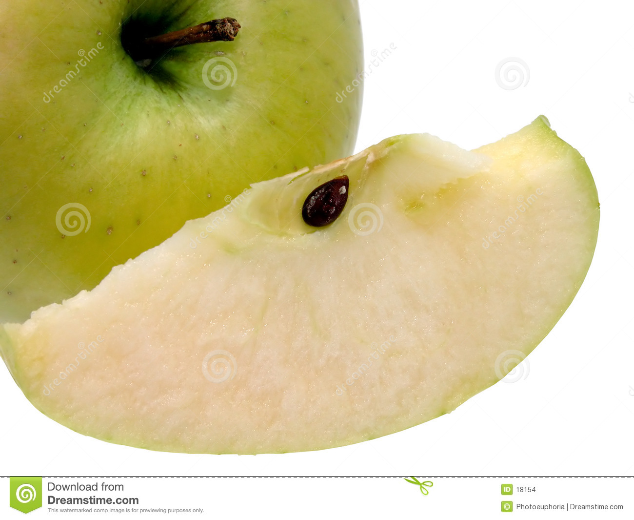 Apple Slice