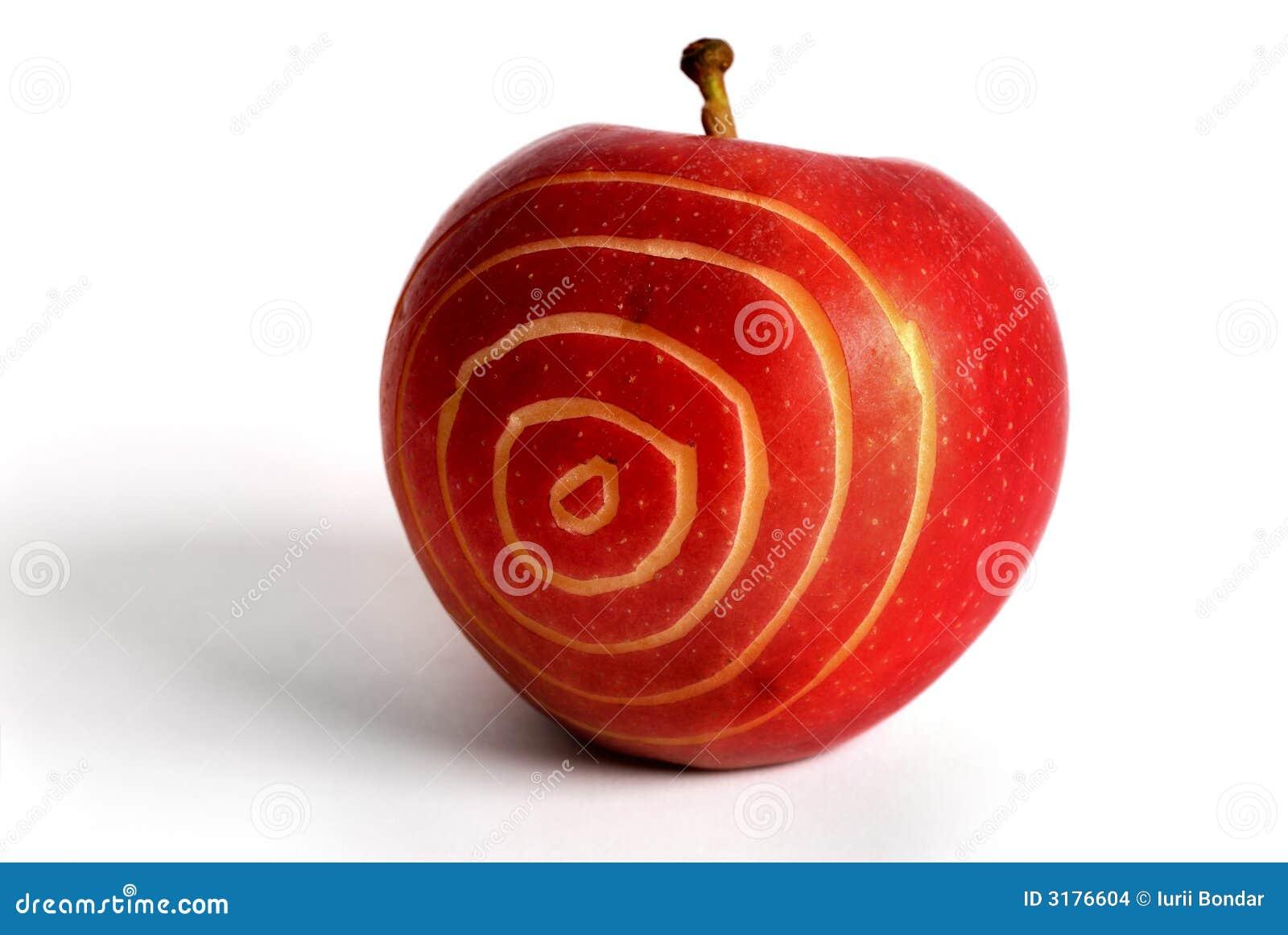 Apple-Ziel