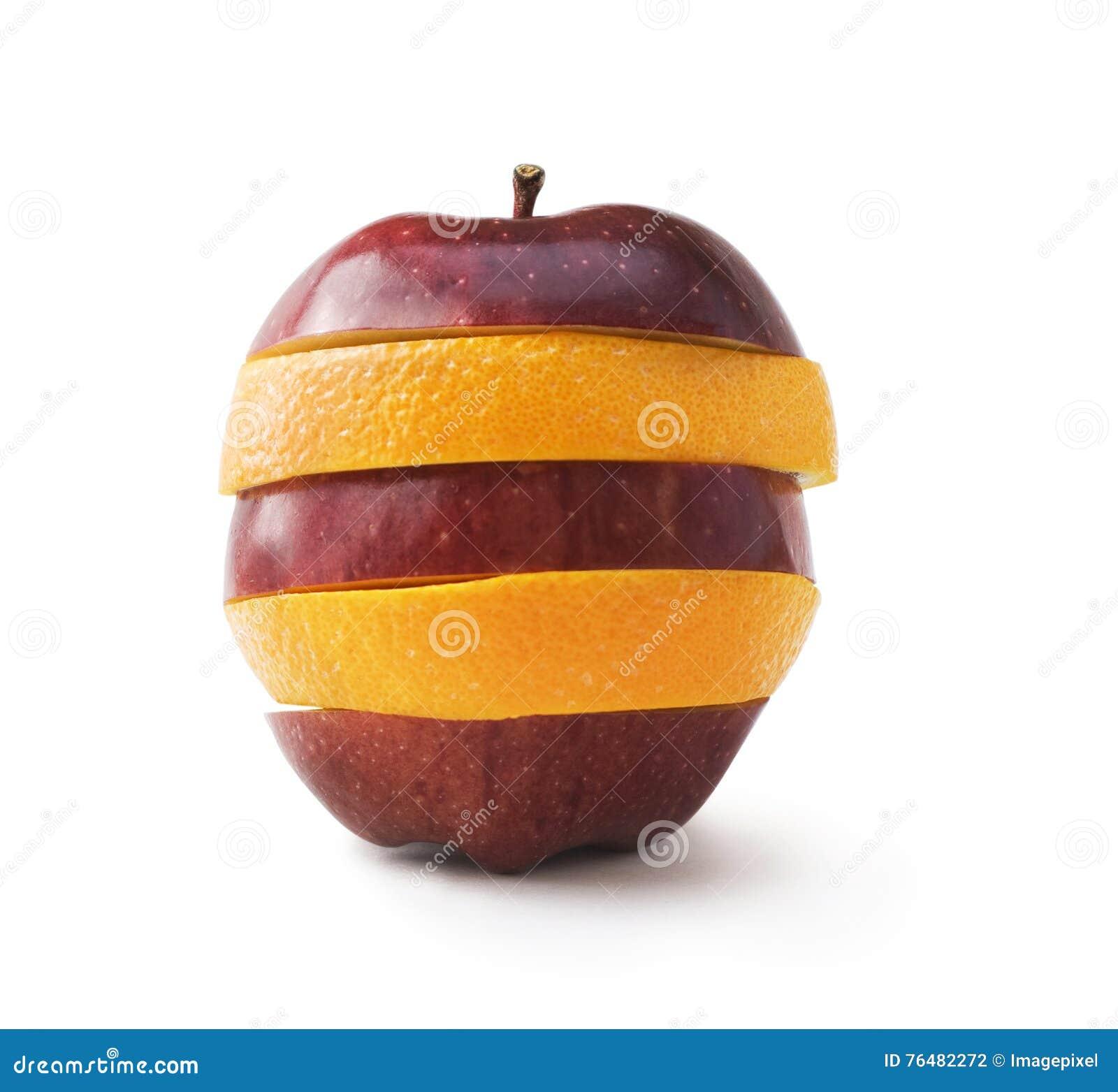 AppleOrangeSlice