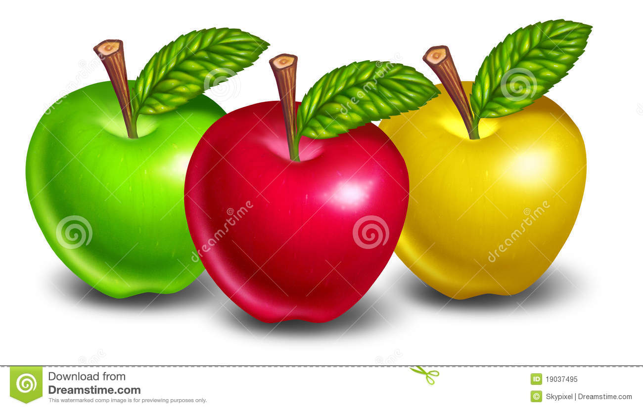 apples of different colors royalty free stock photo cornfield clipart free cornfield clip art free