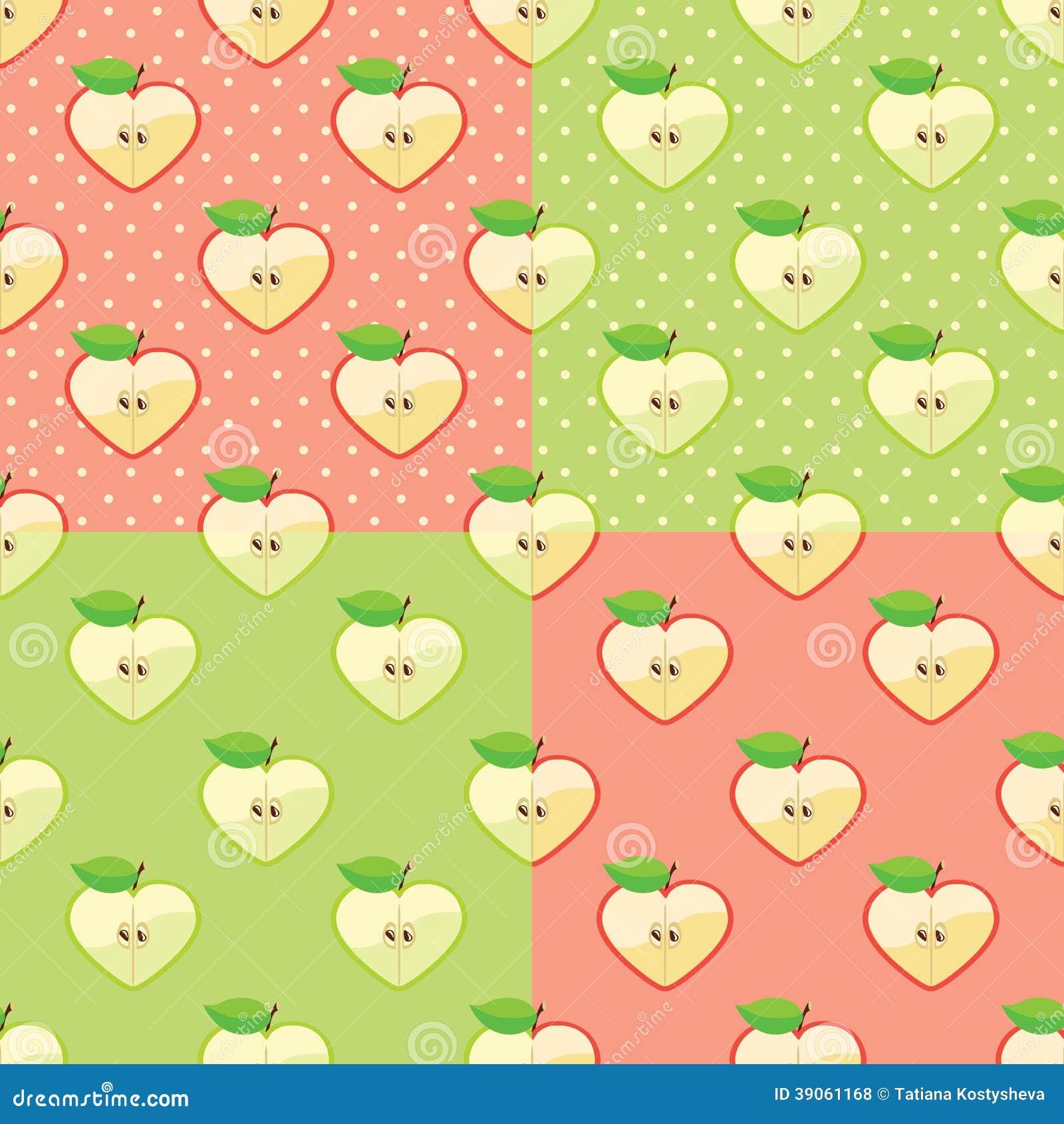 apples wallpaper free download