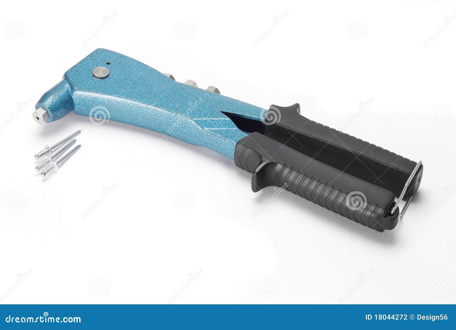 Applicateur de rivet