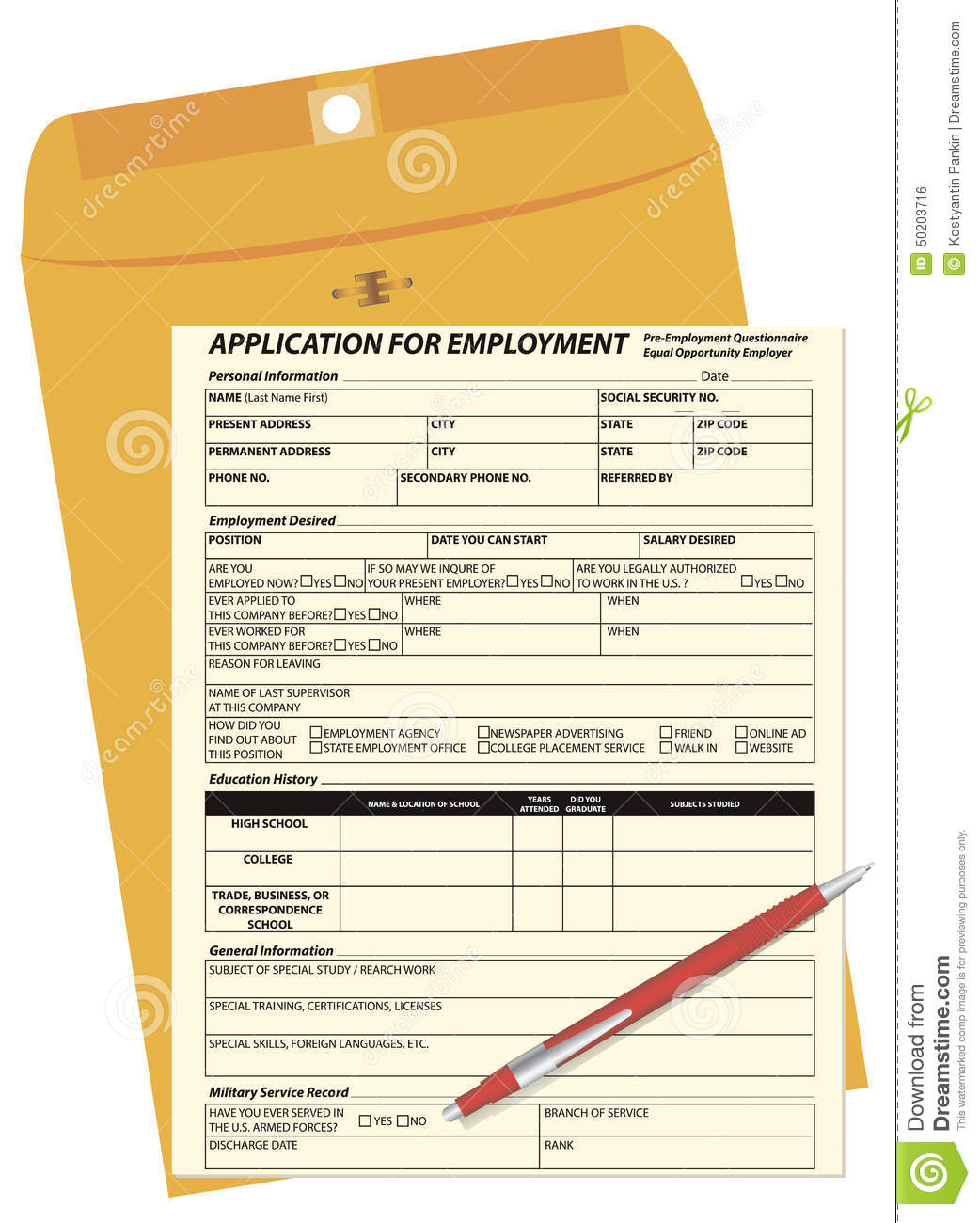 reasons for leaving a job on application form reason for leaving ...