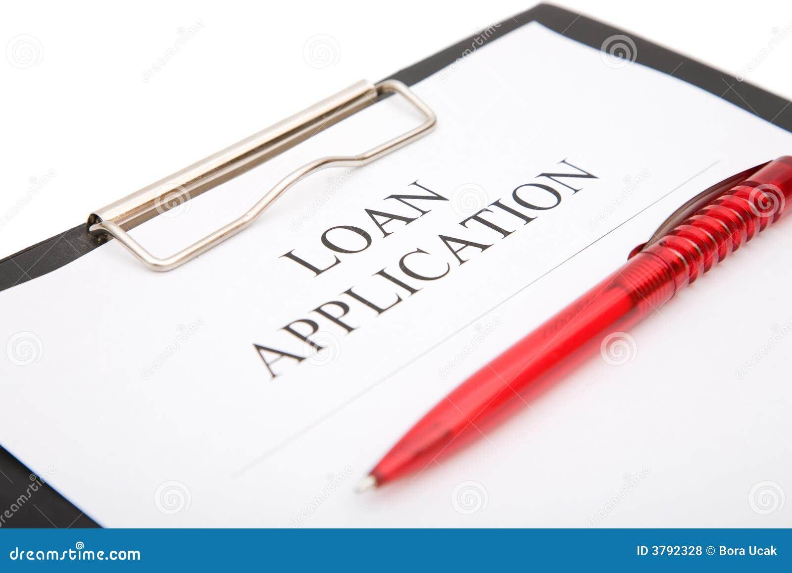 Applicazione di prestito