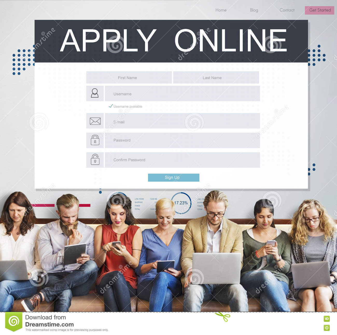 is it better to apply online or in person