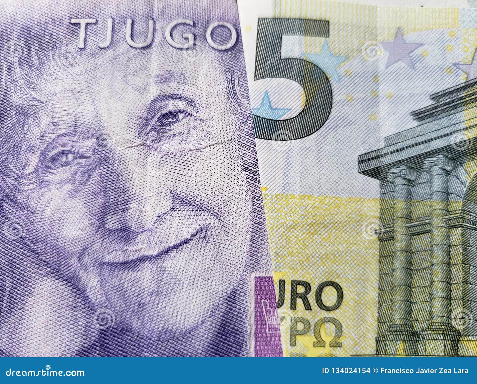 valutaomvandlare euro kronor
