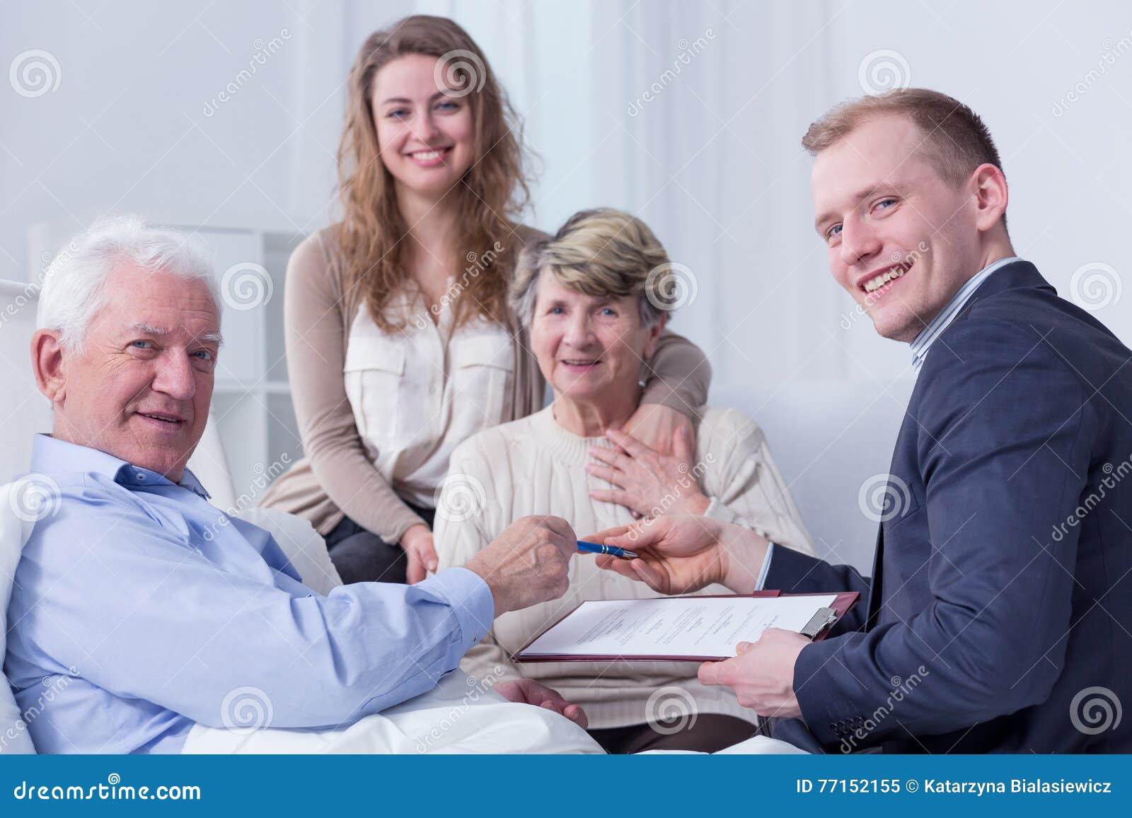 Appui juridique et appui de famille