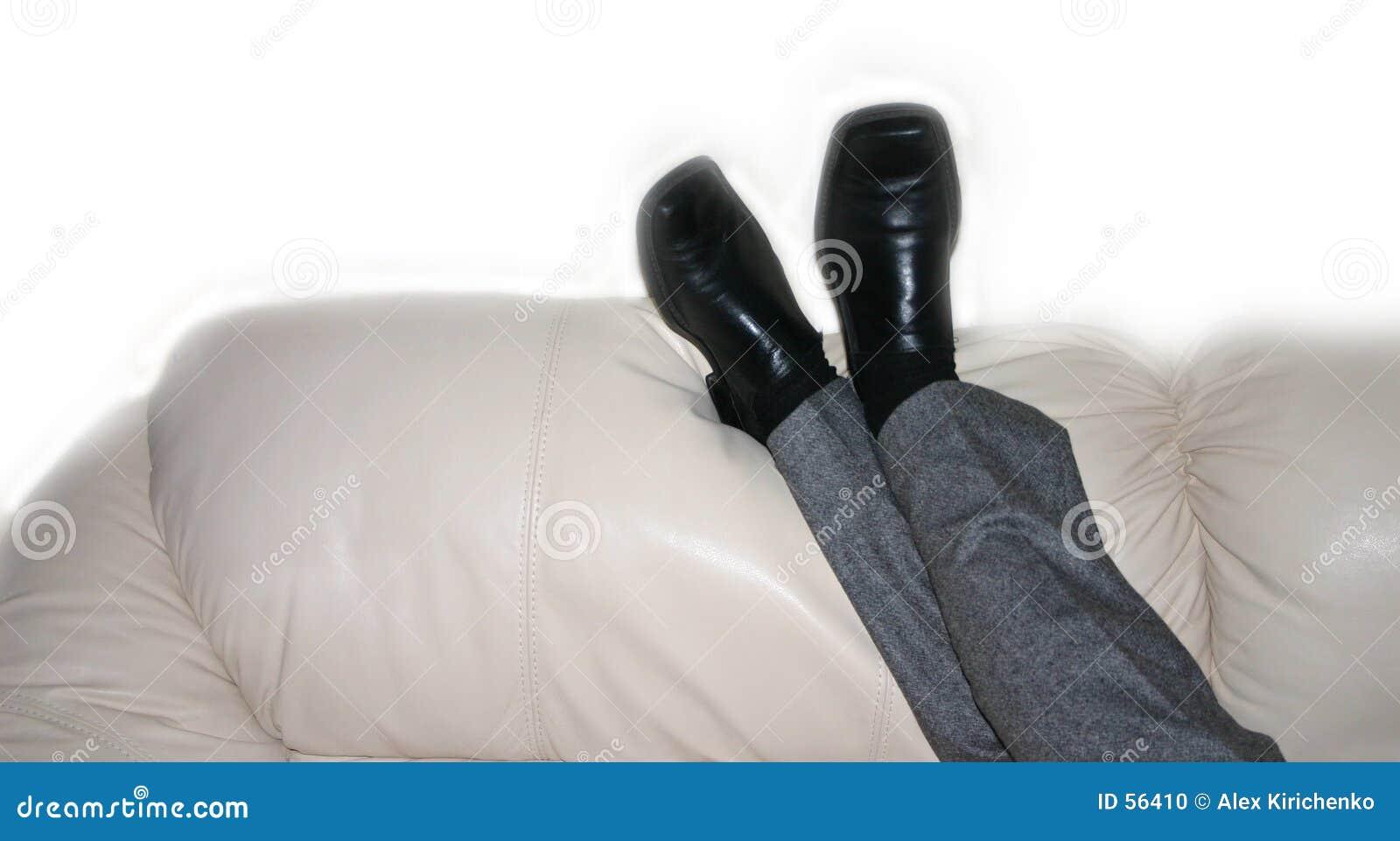Download Après Relaxation De Travail Photo stock - Image du affaires, relaxation: 56410