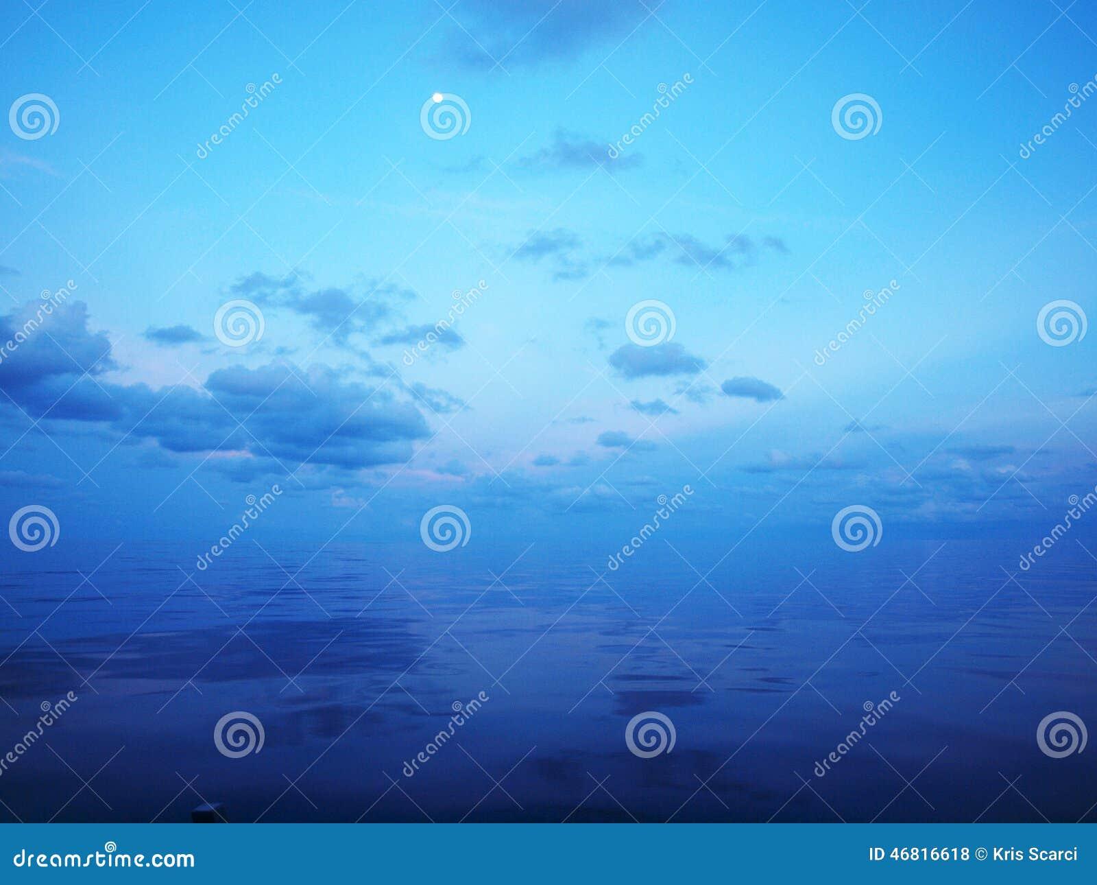 Apra l oceano