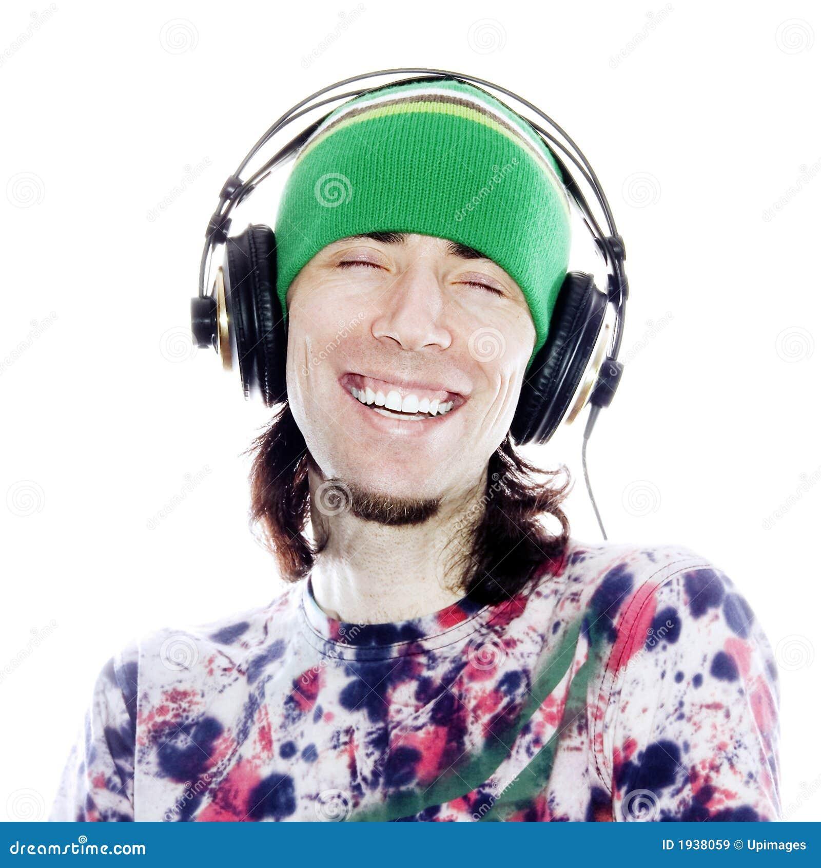 Apreciando sua música