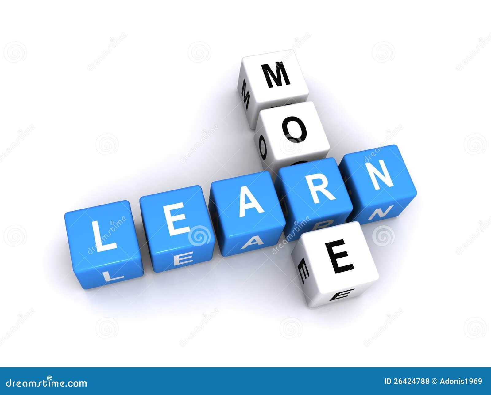 Aprenda más