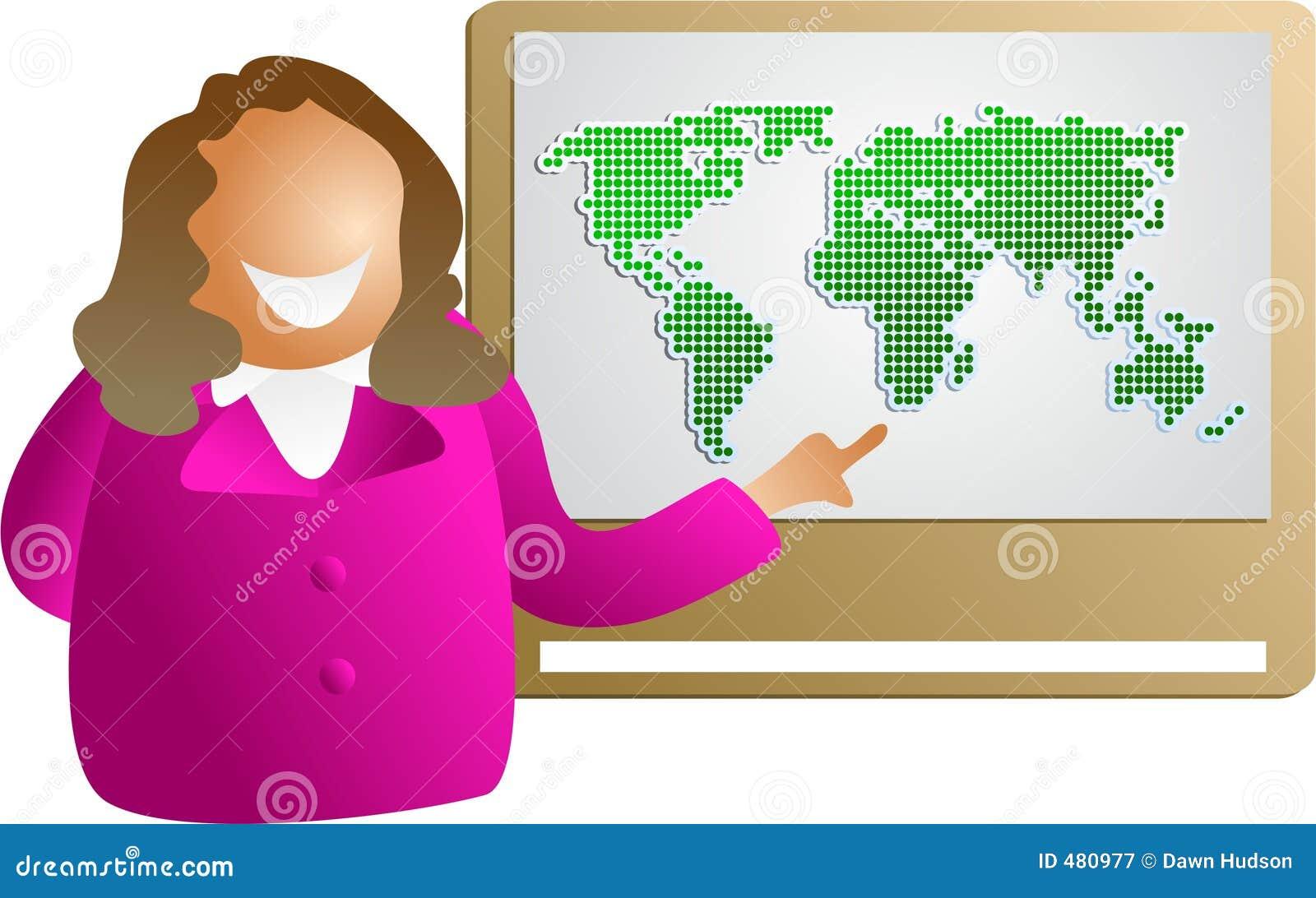 Apresentação global